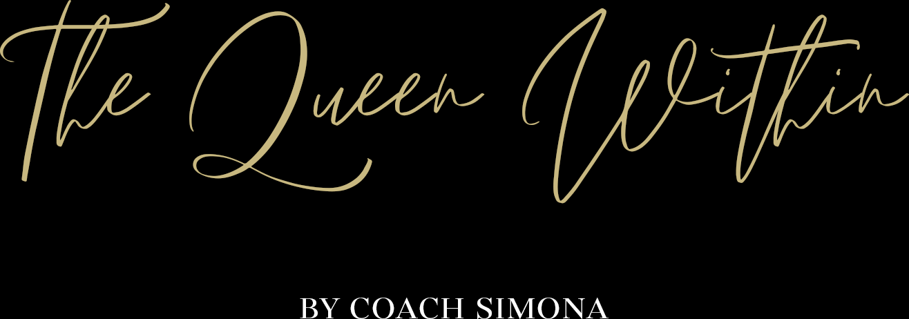 The Queen Within by Coach Simona